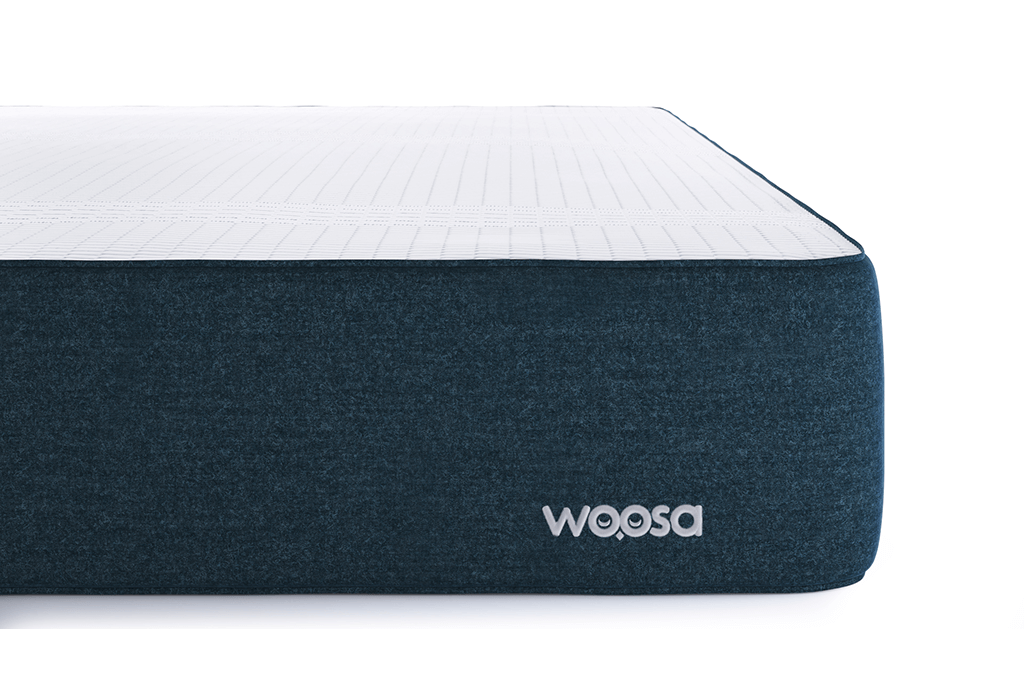 The Woosa Mattress