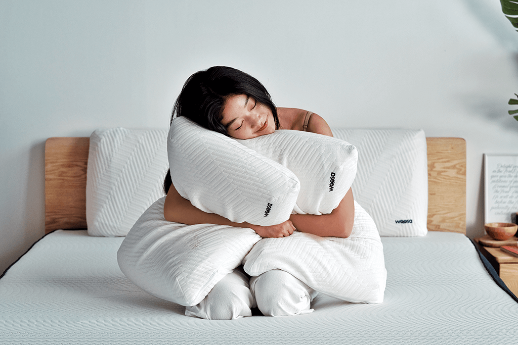 The Woosa Pillow | Woosa